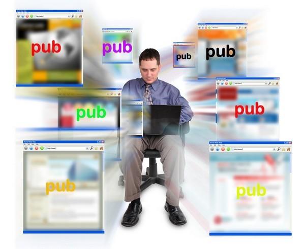 La publicité en ligne, ce qu'il faut savoir