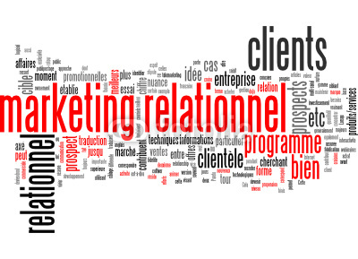 Le marketing relationnel : les objectifs