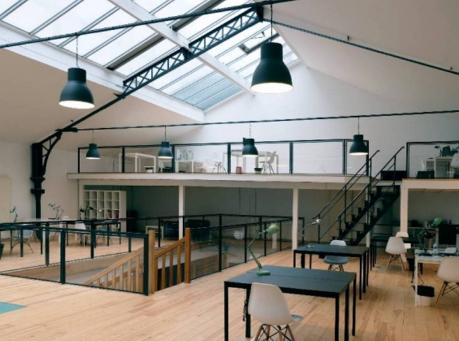 Souci de location de bureau à Lyon : et si c'était un espace de co-working ?