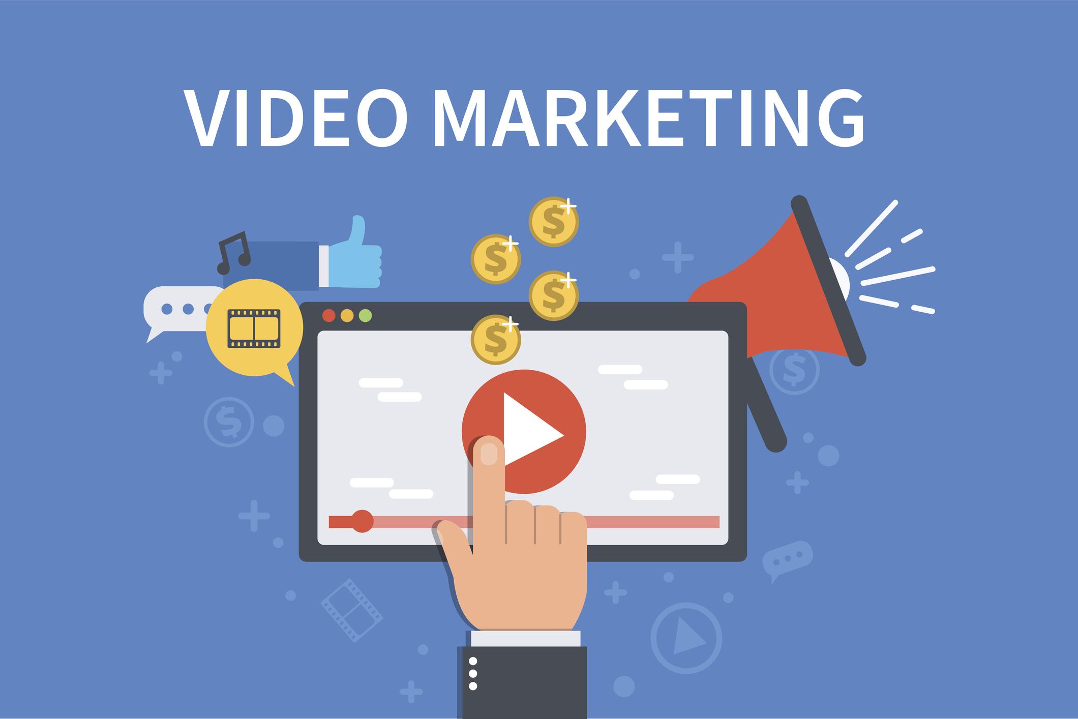 Quelle est l'importance de la vidéo marketing pour l'entreprise ?