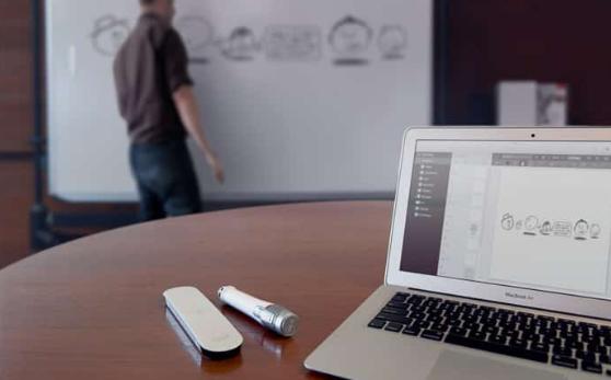 Comment réussir ses présentations sur un écran interactif ?