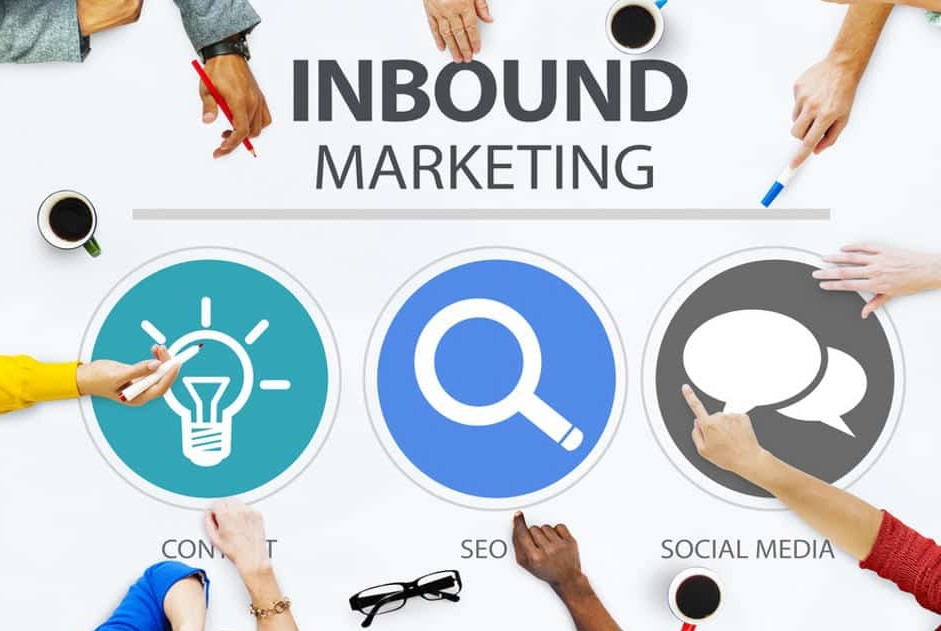 Le B.A-ba de l'inbound marketing