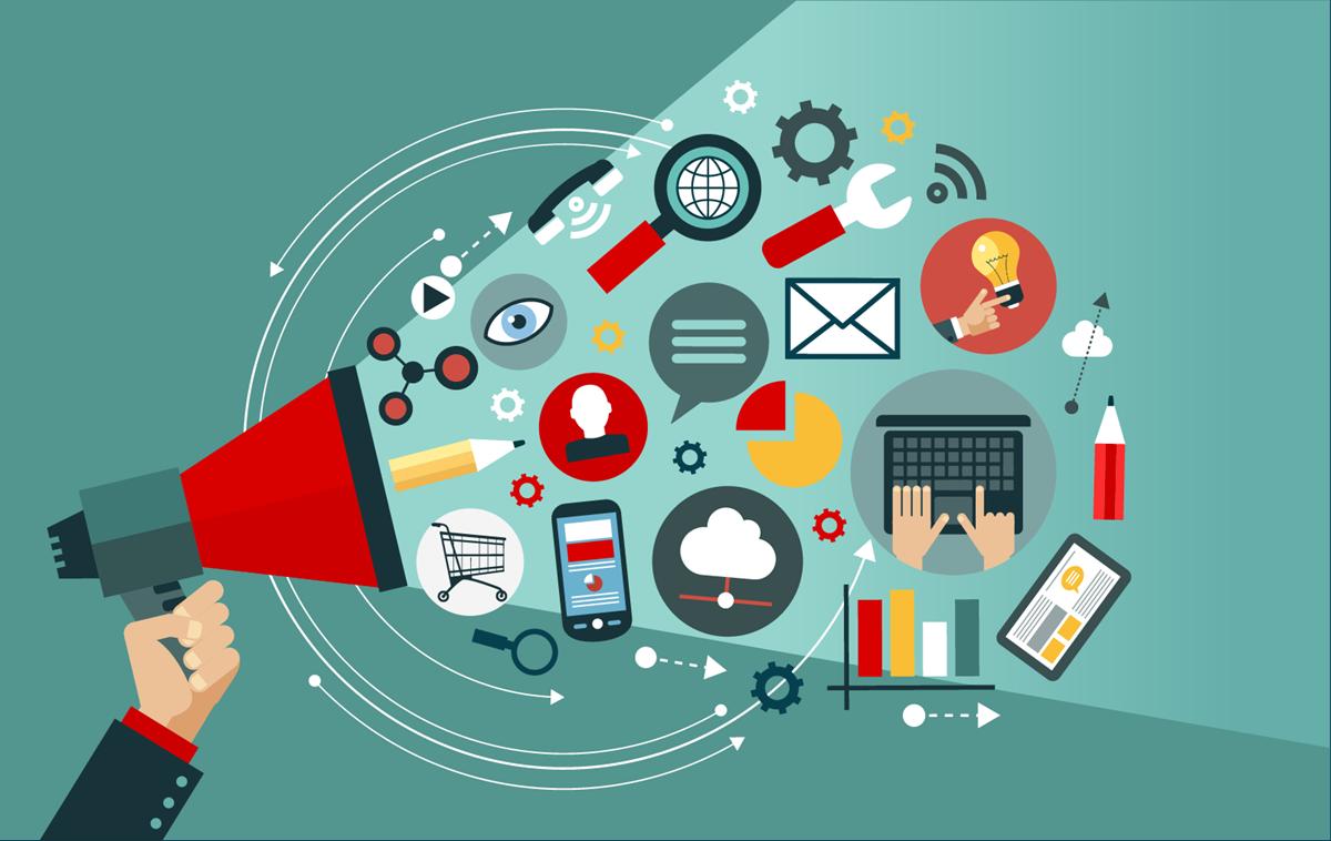 Les objectifs du marketing