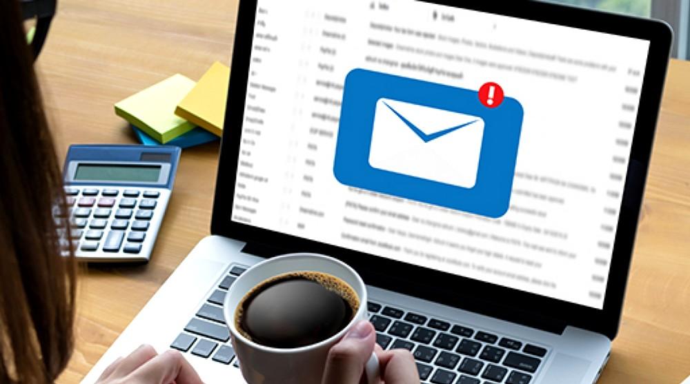 Comment éviter de se faire pirater son email ?